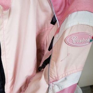 Cortech Jackets & Coats - Cortech Womens Motorcycle Jacket